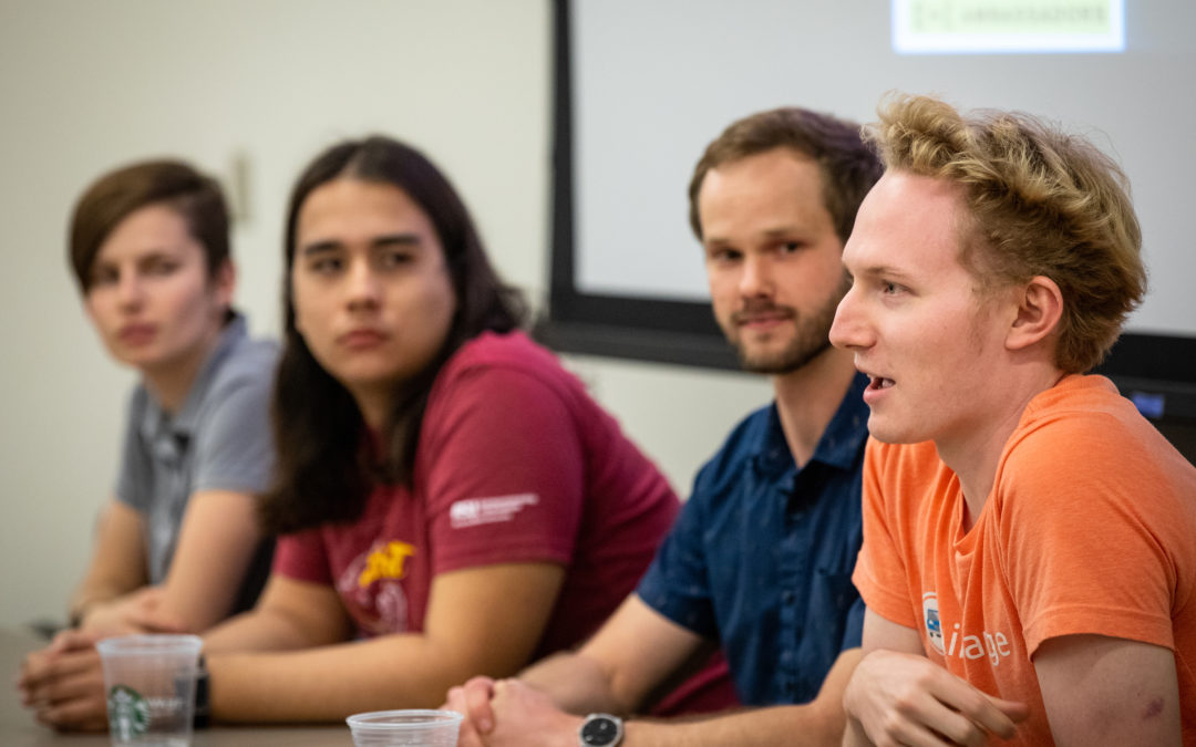 ASU student entrepreneurs share advice on sacrifice, success in startups