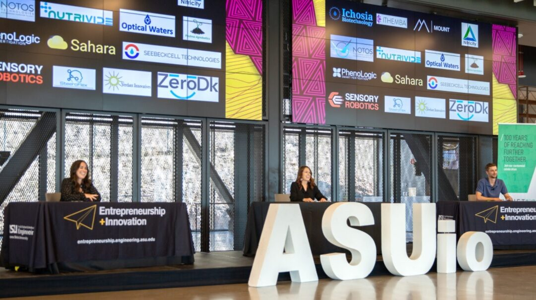 ASU Innovation Open 2021 Recap