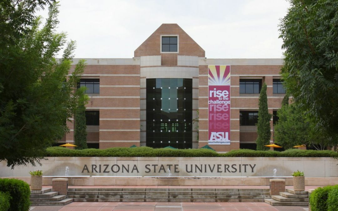 ASU's 2021 graduates and their blossoming tech startups.